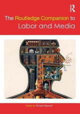 Omslag - The Routledge Companion to Labor and Media