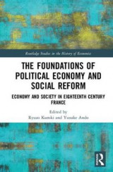 Omslag - The Foundations of Political Economy and Social Reform