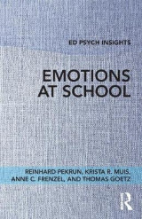 Omslag - Emotions at School