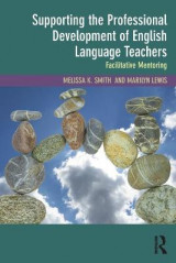 Omslag - Supporting the Professional Development of English Language Teachers