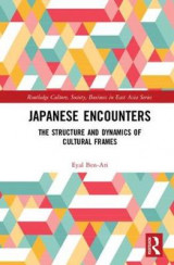 Omslag - Japanese Encounters