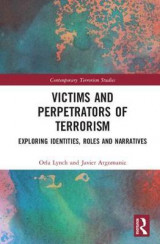 Omslag - Victims and Perpetrators of Terrorism