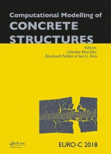 Omslag - Computational Modelling of Concrete Structures