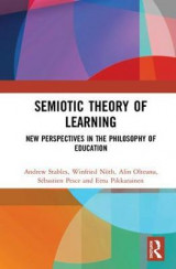 Omslag - Semiotic Theory of Learning