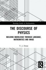Omslag - The Discourse of Physics
