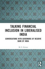 Omslag - Talking Financial Inclusion in Liberalised India