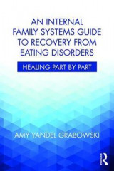 Omslag - An Internal Family Systems Guide to Recovery from Eating Disorders