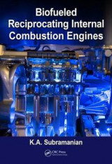 Omslag - Biofueled Reciprocating Internal Combustion Engines
