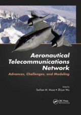 Omslag - Aeronautical Telecommunications Network
