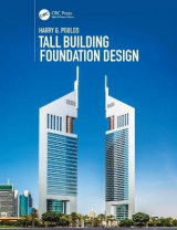 Omslag - Tall Building Foundation Design