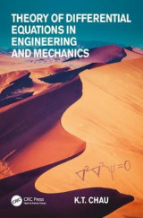 Omslag - Theory of Differential Equations in Engineering and Mechanics
