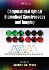 Omslag - Computational Optical Biomedical Spectroscopy and Imaging