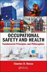 Omslag - Occupational Safety and Health