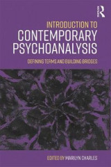 Omslag - Introduction to Contemporary Psychoanalysis
