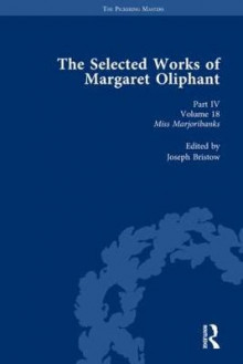 The Selected Works of Margaret Oliphant: Part 4, Volume 18 av Joanne Shattock, Elisabeth Jay, Muireann O'Cinneide, Lyn Pykett og Elisabeth Jay (Innbundet)