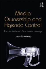 Omslag - Media Ownership and Agenda Control