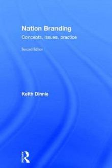 Nation branding av Keith Dinnie (Innbundet)