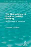 The Methodology of Economic Model Building