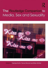 Omslag - The Routledge Companion to Media, Sex and Sexuality