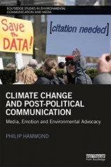 Omslag - Climate Change and Post-Political Communication