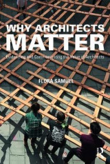 Omslag - Why Architects Matter