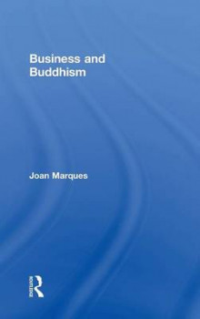 Business and Buddhism av Dr. Joan Marques (Innbundet)