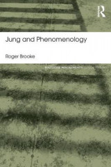 Omslag - Jung and Phenomenology