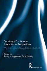 Omslag - Sanctuary Practices in International Perspectives