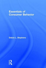 Omslag - Essentials of Consumer Behavior