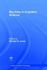 Omslag - Big Data in Cognitive Science