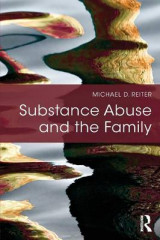 Omslag - Substance Abuse and the Family