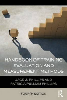 Handbook of Training Evaluation and Measurement Methods av Jack J. Phillips og Patricia Phillips (Heftet)