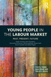 Young People in the Labour Market av Andy Furlong, John Goodwin, Sarah Hadfield, Stuart Hall, Kevin Lowden, Henrietta O'Connor og Reka Plugor (Innbundet)