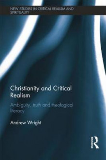 Christianity and Critical Realism av Andrew Wright (Heftet)