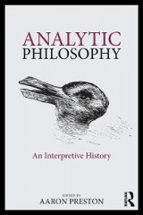 Omslag - Analytic Philosophy