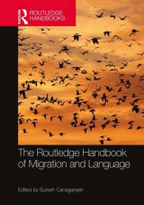 Omslag - The Routledge Handbook of Migration and Language