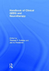 Omslag - Handbook of Clinical QEEG and Neurotherapy