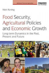 Omslag - Food Security, Agricultural Policies and Economic Growth