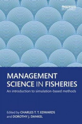 Omslag - Management Science in Fisheries