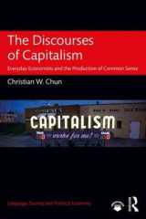 Omslag - The Discourses of Capitalism