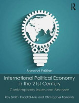 Omslag - International Political Economy in the 21st Century
