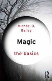 Magic: The Basics av Michael D. Bailey (Heftet)