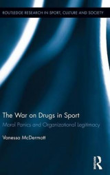 Omslag - The War on Drugs in Sport
