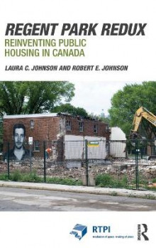 Regent Park Redux av Laura Johnson og Robert Johnson (Innbundet)