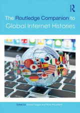 Omslag - The Routledge Companion to Global Internet Histories