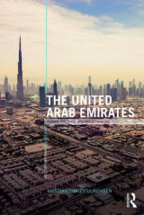 Omslag - The United Arab Emirates