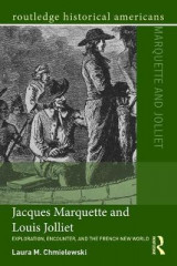 Omslag - Jacques Marquette and Louis Jolliet