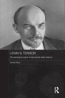 Lenin's Terror av James Ryan (Heftet)