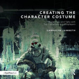 Omslag - Creating the Character Costume