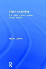 Omslag - Clean Coaching